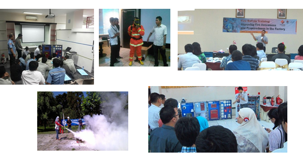 fire safety training 2