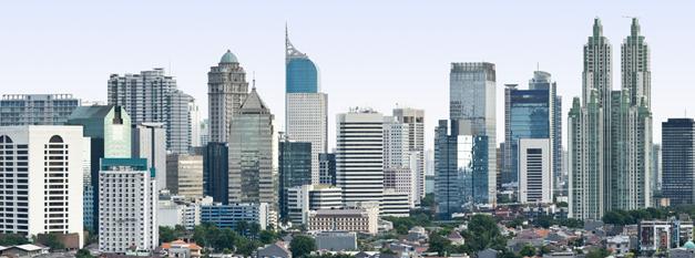 Ilustrasi Sertifikat Laik Fungsi (SLF) Gedung di Jakarta